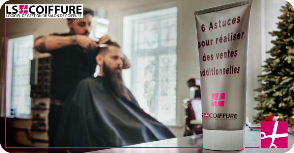 Comment réaliser plus de ventes au salon de coiffure