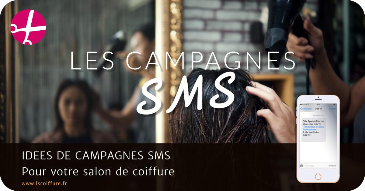 Idées De Sms Pour Clients De Salons De Coiffure