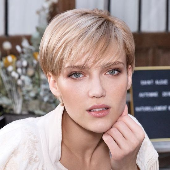 Idée Coupe Courte 56 Short Haircuts For Women Cheveux