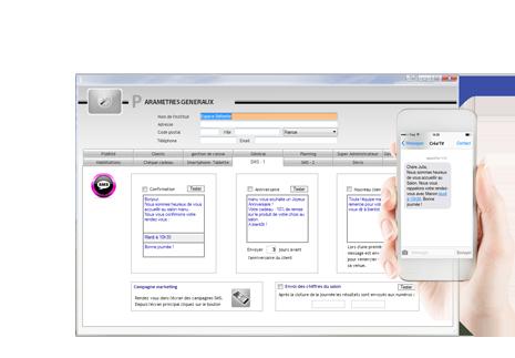 application envoi sms mms gratuit